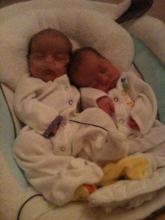 Multiples Made EZ provides care for prematures babies